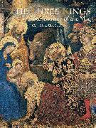 Cover-Bild zu Three Kings von Elschner, Géraldine