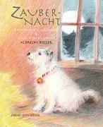 Cover-Bild zu Zaubernacht von Elschner, Géraldine