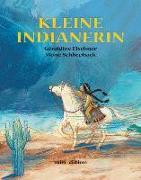Cover-Bild zu Kleine Indianerin von Elschner, Géraldine