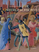 Cover-Bild zu Die Ostergeschichte von Elschner, Géraldine