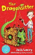 Cover-Bild zu The Dragonsitter (eBook) von Lacey, Josh