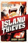 Cover-Bild zu Island of Thieves (eBook) von Lacey, Josh
