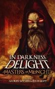 Cover-Bild zu Masters of Midnight (In Darkness, Delight, #1) (eBook) von Malerman, Josh