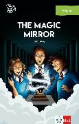 Cover-Bild zu The Magic Mirror (eBook) von Lacey, Josh
