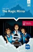 Cover-Bild zu The Magic Mirror von Lacey, Josh