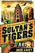 Cover-Bild zu Sultan's Tigers (eBook) von Lacey, Josh