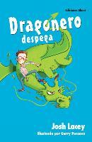 Cover-Bild zu Dragonero Despega von Lacey, Josh