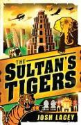 Cover-Bild zu The Sultan's Tigers (eBook) von Lacey, Josh