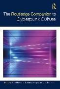 Cover-Bild zu The Routledge Companion to Cyberpunk Culture von McFarlane, Anna (Hrsg.)