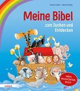 Cover-Bild zu Meine Bibel zum Suchen und Entdecken von Castells, Elisenda