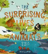 Cover-Bild zu The Surprising Lives of Animals von Anna Claybourne