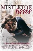 Cover-Bild zu Mistletoe Kisses (eBook) von Dean, Ali