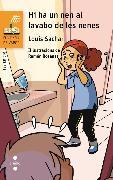 Cover-Bild zu Hi ha un nen al lavabo de les nenes (eBook) von Louis Sachar