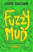Cover-Bild zu Fuzzy Mud (eBook) von Sachar, Louis