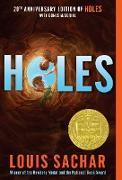 Cover-Bild zu Holes von Sachar, Louis