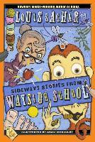 Cover-Bild zu Sideways Stories from Wayside School (eBook) von Sachar, Louis
