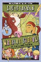 Cover-Bild zu Wayside School Is Falling Down (eBook) von Sachar, Louis