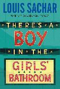 Cover-Bild zu There's a Boy in the Girls' Bathroom (eBook) von Sachar, Louis