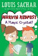 Cover-Bild zu Marvin Redpost #8: A Magic Crystal? (eBook) von Sachar, Louis