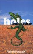 Cover-Bild zu Holes (eBook) von Sachar, Louis