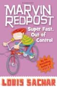 Cover-Bild zu Marvin Redpost 7: Super Fast, Out of Control! (eBook) von Sachar, Louis