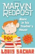 Cover-Bild zu Marvin Redpost 4: Alone in His Teacher's House (eBook) von Sachar, Louis