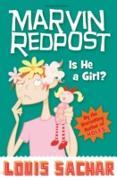 Cover-Bild zu Marvin Redpost 3: Is He a Girl? (eBook) von Sachar, Louis