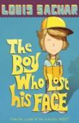 Cover-Bild zu The Boy Who Lost His Face (eBook) von Sachar, Louis
