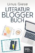 Cover-Bild zu Literaturbloggerbuch (eBook) von Giese, Linus