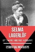 Cover-Bild zu Lagerlöf, Selma: Essential Novelists - Selma Lagerlöf (eBook)