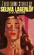 Cover-Bild zu Lagerlöf, Selma: 7 best short stories by Selma Lagerlöf (eBook)
