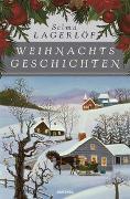 Cover-Bild zu Lagerlöf, Selma: Weihnachtsgeschichten