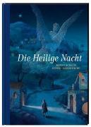 Cover-Bild zu Lagerlöf, Selma: Die Heilige Nacht
