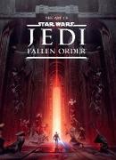 Cover-Bild zu Lucasfilm: The Art Of Star Wars Jedi: Fallen Order