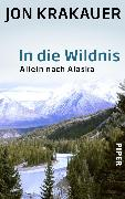 Cover-Bild zu Krakauer, Jon: In die Wildnis (eBook)