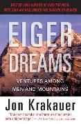 Cover-Bild zu Krakauer, Jon: Eiger Dreams (eBook)
