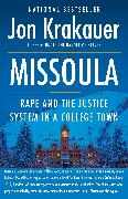 Cover-Bild zu Krakauer, Jon: Missoula (eBook)