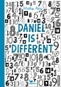 Cover-Bild zu King, Wesley: Daniel is different