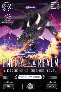 Cover-Bild zu King, Wesley: Enemy of the Realm