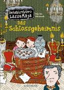 Cover-Bild zu Detektivbüro LasseMaja - Das Schlossgeheimnis von Widmark, Martin