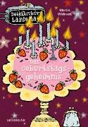Cover-Bild zu Detektivbüro LasseMaja - Das Geburtstagsgeheimnis von Widmark, Martin