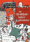 Cover-Bild zu Detektivbüro LasseMaja - Das Krankenhausgeheimnis (eBook) von Widmark, Martin