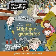Cover-Bild zu Detektivbüro LasseMaja - Das Wikingergeheimnis (Audio Download) von Widmark, Martin