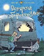 Cover-Bild zu Varulvarna (eBook) von Widmark, Martin