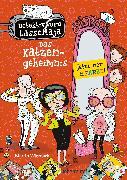 Cover-Bild zu Detektivbüro LasseMaja - Das Katzengeheimnis (Bd. 25) (eBook) von Widmark, Martin