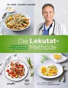 Cover-Bild zu Dr. med. Lekutat, Carsten: Die Lekutat-Methode