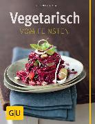 Cover-Bild zu Matthaei, Bettina: Vegetarisch vom Feinsten (eBook)