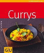 Cover-Bild zu Matthaei, Bettina: Currys (eBook)