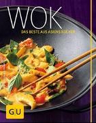 Cover-Bild zu Matthaei, Bettina: Wok