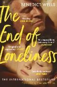 Cover-Bild zu Wells, Benedict: The End of Loneliness (eBook)